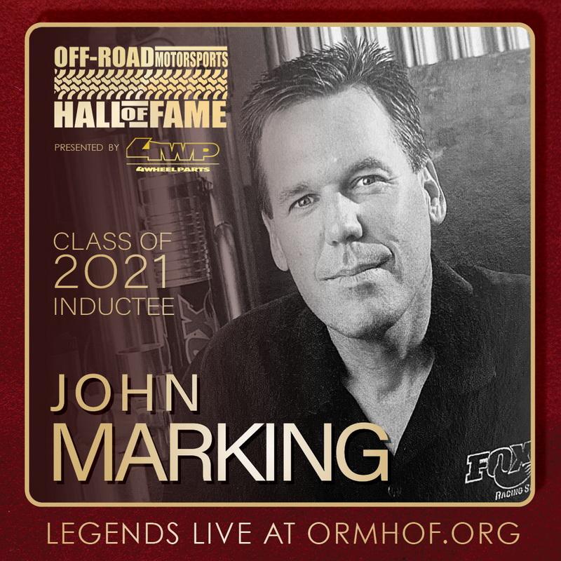 John Marking